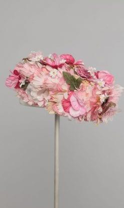 n1003_chapeau_recouvert_fleurs_roses_1950_pic001
