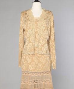 Tailleurs jupe Archives - Chez Sarah db951f812487