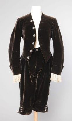 n2295_costume_en_velours_de_soie_marron_de_jeune_homme_19eme_pic001