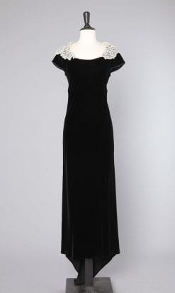 n2432_robe_en_velours_noir_lolita_lempicka_taille36_pic001