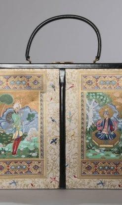 n2717_grand_sac_1950_cuir_ivoire_peint_motifs_indiens_pic001