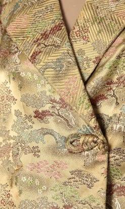 n5513_peignoir_satin_jaune_or_jacquard_motifs_chinoisant_taille_36_38_pic006