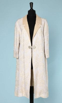 n6026_manteau_1950_lin_brode_boutons_nacre_taille_40_pic001