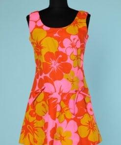 3e9e10c28f4 Vêtements vintage couleur   Orange - Page 3 sur 9 - Chez Sarah