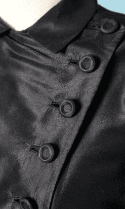 Ceil Chapman couture