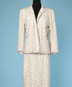 Tailleurs jupe Archives - Chez Sarah d3b34ff06ff