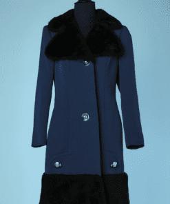 6505fef7e732 n9331 500e manteau 1970 jersey laine bleu col bas fourrure noir t38 pic001-247x296.png