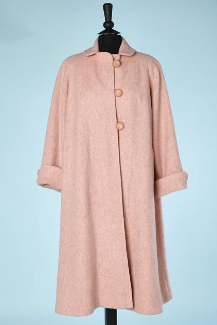 na4478-Manteau-1940-50-en-lainage-rose-chiné-gris-clair-t38-40-01.png