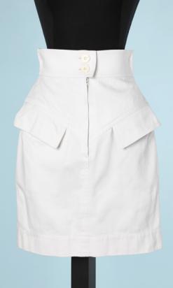 nA5757-Jupe-en-coton-blanc-Saint-Laurent-t36-01