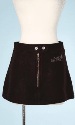 na7394-Mini-jupe-en-lainage-marron-Jen-Paul-Gaultier-T36-01