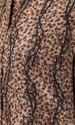 na7416-Chemisier-marron-imprimé-feuille-dautomne-Gucci-T38-01