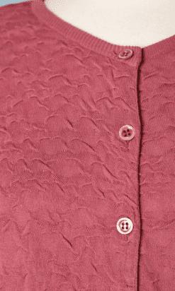 nA8053-Gilet-en-maille-façonné-vieux-rose-Moschino-t40-01